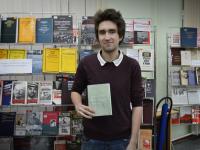 Новгородский студент собрал в книгу 14 нелегких судеб