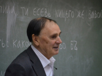 Жители разных регионов предлагают увековечить память академика Зализняка