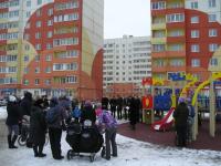 Общественники парка «Луговой» готовятся продолжать благоустройство в новом году