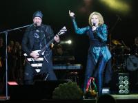 Ольга Кормухина и Алексей Белов уже в Великом Новгороде