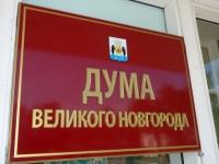 Отмену выплат ветеранам спорта и семьям новорожденных новгородцев сняли с думской повестки