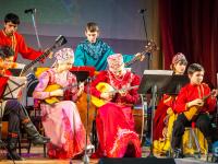«Парад оркестров Господин Великий Новгород - 2017» состоялся: фоторепортаж с гала-концерта