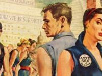 Почему роман-антиутопия Оруэлла «1984» бьет в России рекорды продаж? Беседуем с новгородскими экспертами