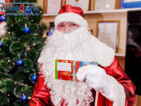 Под Новый год «НовДента» исполняет самые заветные желания