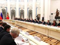 Проблемы новгородских строителей донесли до Владимира Путина
