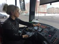 Регион-пилот: как в новгородских автобусах стали следить за человеком