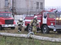 Сегодня из панковской колонии под Новгородом «понарошку» эвакуировали осужденных