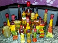 Сегодня на новгородском «Авито» можно бесплатно получить милую коллекцию бутылочек