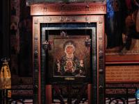 Сегодня праздник иконы «Знамение» - покровительницы Великого Новгорода