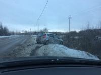 Ситуация с пробками в Великом Новгороде на 15:00
