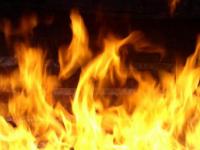 Ситуацию с пожаром в Кречевицах признали чрезвычайной