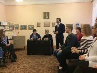 «Церковь и СМИ»: в Великом Новгороде искали Героя нашего времени