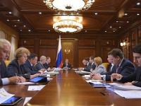Участие в проектах НТИ позволит Новгородской области привлечь дополнительное финансирование