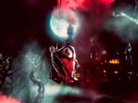 Уже сегодня на новгородской Ледовой арене пройдет таинственный спектакль «Щелкунчик и повелитель тьмы»