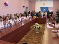 В День Героев Отечества новгородские ветераны и волонтеры собрались за круглым столом