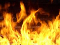 В Хвойной с промежутком в несколько часов произошли два серьезных пожара: семь человек спасены