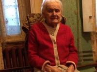 В Курске суд признал 95-летнюю старушку-ветерана виновной в обрушении ветхого дома на иномарки
