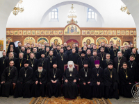 В Новгородской епархии подвели итоги уходящего года