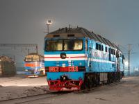В Новгородской области воров-машинистов задержали с поличным на железнодорожной станции