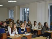 В Новгородском  филиале РАНХиГС состоялась студенческая олимпиада по менеджменту