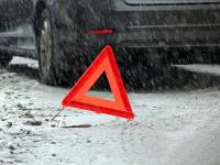 В Новгородском районе погибли молодые водитель и пассажир легковушки