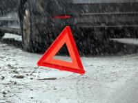 В Окуловском районе водитель ВАЗа погиб в аварии