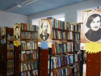 В поселке Волот отпраздновала новоселье районная библиотека