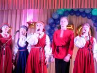 В селе Поддорье отпраздновали 50-летие музыкальной школы и сами себе удивились