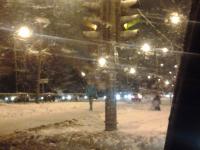 В Великом Новгороде на перекрёстке улиц Псковская и Белова сломался светофор