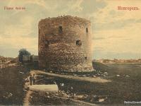 В Великом Новгороде завершилась реставрация Белой башни