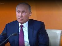 Владимир Путин на выборы-2018 пойдет самовыдвиженцем