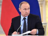 Владимир Путин обещал подумать насчет возрождения конкурса имени Рахманинова