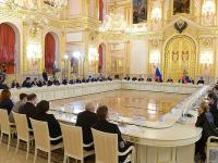 Владимир Путин заявил о важности для страны грядущего юбилея Даниила Гранина