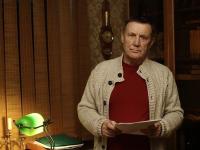 Вышел в свет новый роман новгородского писателя Виктора Смирнова «Колокол и держава»