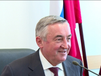 Юрий Бобрышев стал «хорошистом»