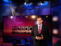 Журналисты Новгородского областного телевидения отказались от бумажных носителей