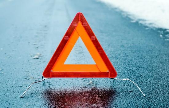 За выходные на дорогах Новгородской области погибли трое человек при разных обстоятельствах