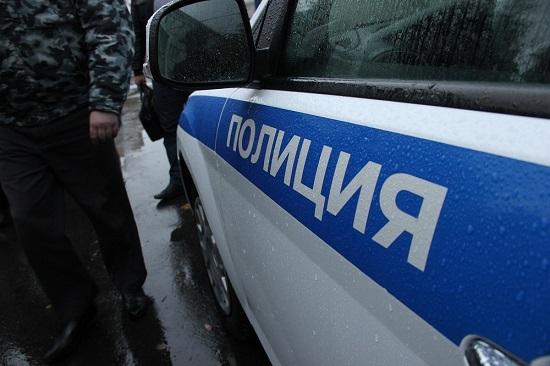 Новгородские полицейские меньше чем за час нашли пропавшего долгожителя