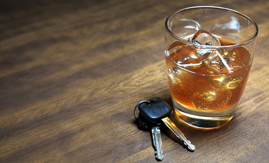 В Сольцах местный житель второй раз сел за руль пьяным и отправился в колонию