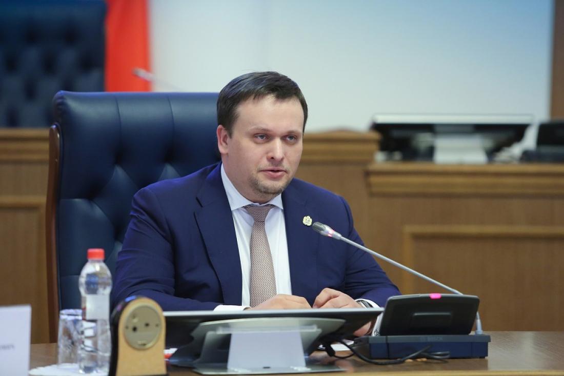 АПЭК оценил работу губернаторов-«технократов». В том числе— Андрея Никитина