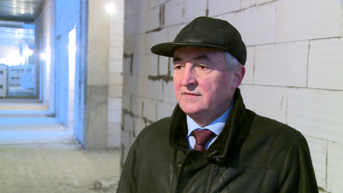 Мэр Юрий Бобрышев оценил первый год губернаторства Андрея Никитина