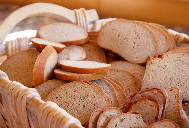 Минсельхоз Новгородской области: с начала года цены на хлеб сильно не выросли