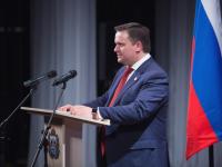 Андрей Никитин дал поручения по итогам Послания губернатора