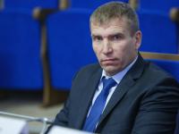 Андрей Никитин назвал будущего заместителя председателя правительства Новгородской области