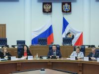 Андрей Никитин: зарплату в бюджетных учреждениях надо повышать не по принципу «средней температуры по больнице», а справедливо