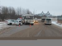 Антон Георгиев рассказал подробности ДТП с участием автобуса «Медового дома»