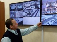 Автобусные перевозки в Новгородском районе будет контролировать ЦДС