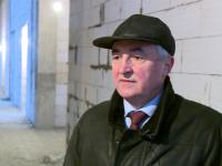 Директор школы на улице Белорусской задала оргвопросы Юрию Бобрышеву