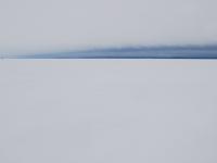 Двое жителей Новгородской области погибли на льду Рыбинского водохранилища