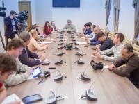 Как я спросил Сергея Сорокина про наказание чиновника